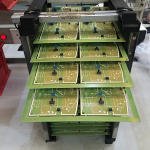 LCL Electronics PCBs