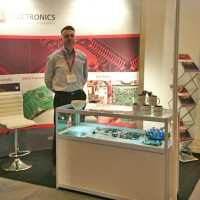 LCL at UK Exhibitions