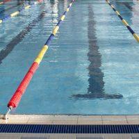 Swimming pool controls