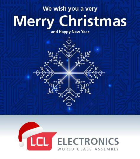 LCL Electronics Christmas